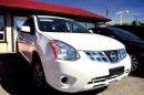 Used 2012 Nissan Rogue SV (CVT) for sale in Aurora, ON