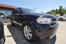 Used 2011 Dodge Durango SXT 7 Passenger,AWD for sale in Aurora, ON