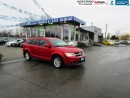 Used 2014 Dodge Journey SXT 7 PASSENGER*** payments from $110 bi weekly oa for sale in Surrey, BC