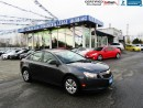Used 2013 Chevrolet Cruze LS*** payments from $69 bi weekly oac*** for sale in Surrey, BC