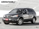 Used 2010 Honda CR-V LX Sold Pending Delivery...Low Km...One Owner. AWD for sale in Waterloo, ON