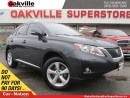 Used 2010 Lexus RX 350 | SUNROOF | HEATED & COOLED LEATHER SEATS | for sale in Oakville, ON