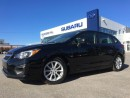 Used 2013 Subaru Impreza 2.0i Touring Package for sale in Richmond Hill, ON
