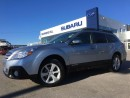 Used 2014 Subaru Outback 2.5i~Touring Pkg~off-lease for sale in Richmond Hill, ON