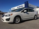 Used 2014 Subaru Impreza 2.0i~Touring Package~Manual for sale in Richmond Hill, ON