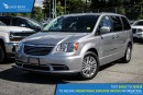 Used 2016 Chrysler Town & Country Touring-L Navigation, Sunroof, and Heated Seats for sale in Port Coquitlam, BC