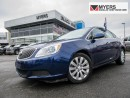 Used 2014 Buick Verano ONE OWNER TRADE IN/ LOW LOW KM'S!! for sale in Ottawa, ON