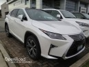 Used 2017 Lexus RX 450h Executive Package for sale in Richmond, BC