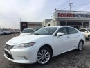 Used 2013 Lexus ES - NAVI - REVERSE CAM for sale in Oakville, ON