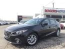 Used 2014 Mazda MAZDA3 - 6SPD - NAVI - SUNROOF for sale in Oakville, ON