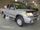 Used 2003 Toyota Tundra ACCESS CAB V8 4WD for sale in Port Moody, BC