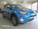 Used 2016 Toyota RAV4 Hybrid XLE - Power Tailgate, Heated Front Seats, Dual Climate Zone, Blind Spot Monitor for sale in Port Moody, BC