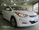 Used 2015 Hyundai Elantra Sport - Bluetooth, Heated Front Seats, Sunroof for sale in Port Moody, BC