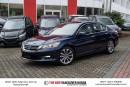 Used 2013 Honda Accord Sedan L4 Sport CVT for sale in Vancouver, BC