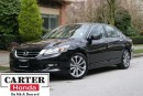Used 2014 Honda Accord Sport + AUTO + ALLOYS + 6YRS/120000KMS CERTIFIED! for sale in Vancouver, BC