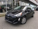 Used 2015 Toyota Prius c Local,one owner for sale in Surrey, BC