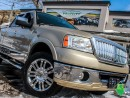 Used 2008 Lincoln Mark LT SUPERCREW+NAV+Leather+V8+MINT! Only $151/Pmts!! for sale in Niagara Falls, ON
