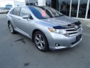 Used 2015 Toyota Venza XLE for sale in Courtenay, BC