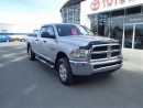 Used 2014 Dodge Ram 3500 SLT for sale in Courtenay, BC
