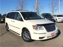 Used 2010 Chrysler Town & Country LIMITED**NAVIGATION**DVD ENTERTAINMENT SYSTEM** for sale in Mississauga, ON