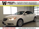 Used 2011 Buick Regal CXL| LEATHER| BLUETOOTH| CRUISE CONTROL| 88,872KMS for sale in Kitchener, ON