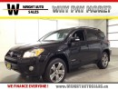 Used 2011 Toyota RAV4 SPORT| 4WD| SUNROOF| CRUISE CONTROL| A/C| 83,082KM for sale in Kitchener, ON