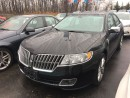 Used 2011 Lincoln MKZ leather, roof, sport appearance, snows for sale in Mississauga, ON