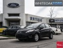 Used 2013 Ford Fiesta SE, A/T, SPORT APP PKG, WINTER PKG for sale in Mississauga, ON