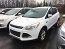 Used 2016 Ford Escape SE, 2.5L, FWD, 7260 KILOMETERS for sale in Mississauga, ON