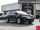 Used 2015 Lincoln MKX SIGHT AND SOUND, 20 WH, FACTORY PROGRAM CPO for sale in Mississauga, ON