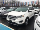 Used 2016 Ford Edge Titanium, NOT A RENTAL, ONE OWNER, FACTORY CERTIFI for sale in Mississauga, ON