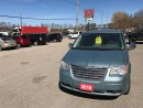 Used 2010 Chrysler Town & Country TOURING for sale in Paris, ON
