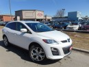 Used 2010 Mazda CX-7 GT NAVI LEATHER SUNROOF AWD for sale in Scarborough, ON