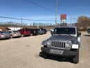 Used 2016 Jeep Wrangler Sahara for sale in Paris, ON