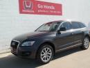 Used 2010 Audi Q5 PREMIUM, 3.2, NAVIGATION for sale in Edmonton, AB
