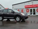 Used 2012 Nissan Rogue S 4dr Front-wheel Drive for sale in Brantford, ON