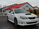 Used 2010 Subaru Impreza WRX Limited Package 4dr Sedan for sale in Brantford, ON