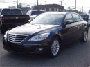 Used 2010 Hyundai Genesis Genesis for sale in Scarborough, ON