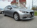 Used 2014 Mazda MAZDA3 GX-SKY for sale in Guelph, ON