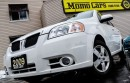 Used 2009 Pontiac Wave G3! Cruise+ONSTAR+A/C! ONLY $103/bi-weekly! for sale in St Catharines, ON