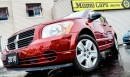 Used 2010 Dodge Caliber SXT! Limited Sport! ONLY $117/bi-weekly! for sale in St Catharines, ON