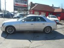 Used 2005 Cadillac CTS for sale in Scarborough, ON