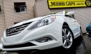 Used 2013 Hyundai Sonata Limited! Clean CarProof! ONLY $127/bi-weekly! for sale in St Catharines, ON