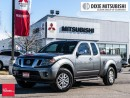 Used 2016 Nissan Frontier King Cab SV 4X4 at for sale in Mississauga, ON