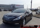 Used 2014 Hyundai Sonata GLS |Sunroof|Heated Seats|Low Ks| for sale in Scarborough, ON