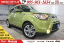 Used 2015 Kia Soul EX| ACTIV ECO| HEATED SEATS| BLUETOOTH & MORE! for sale in Mississauga, ON