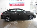 Used 2013 Honda Civic Touring for sale in Halifax, NS