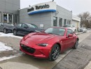 Used 2017 Mazda Miata MX-5 GT for sale in North York, ON