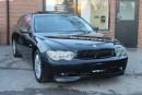 Used 2004 BMW 745Li 7 Series 745Li *EXECUTIVE PKG* for sale in Scarborough, ON
