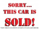 Used 2012 Toyota Corolla **SALE PENDING**SALE PENDING** for sale in Kitchener, ON